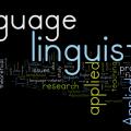 Motivation letter sample for Linguistics & English Language Ph. D.