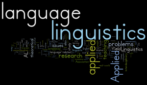 writing essay in english language and linguistics