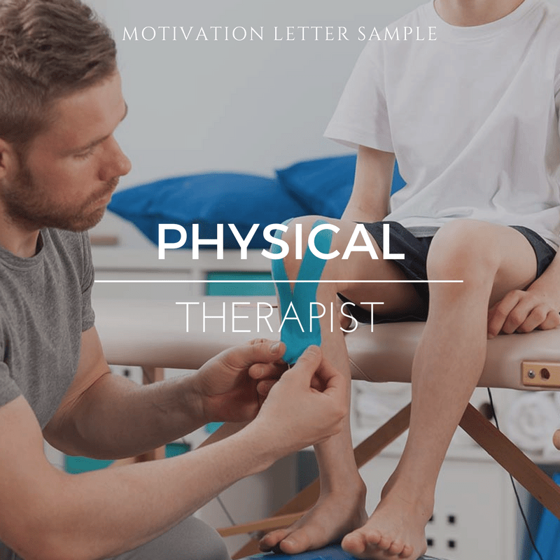 physical therapy assistant essay