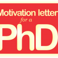 Motivation letter sample for a PhD in Psychology