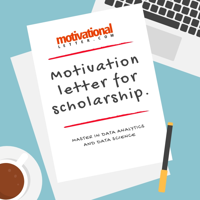 Example motivation letter for scholarship in Ireland for ...